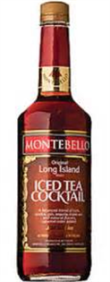 Montebello Long Island Iced Tea 750ml - Case of 12